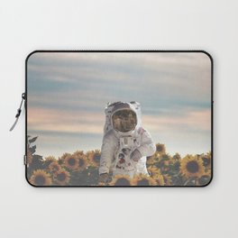 The Sunflower Galaxy, Messier 63 Laptop Sleeve