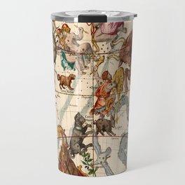 Globi Coelestis Plate 3 Travel Mug