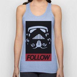 FOLLOW - Star Wars Tribute Shirt Unisex Tank Top