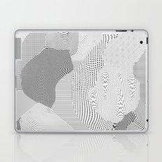 Chrome Laptop & iPad Skin
