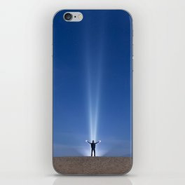 Ghostrider iPhone Skin