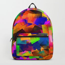 Street party Backpack