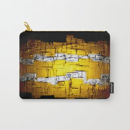 Golden Era Carry-All Pouch