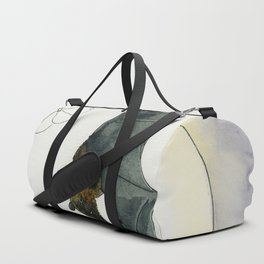 Moonlight Bat Duffle Bag