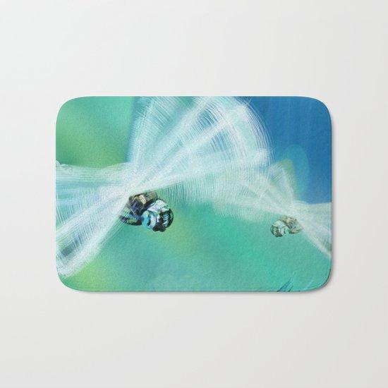 Dragonflies Bath Mat