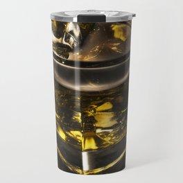 Whisky Drink Travel Mug