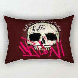 RevoluE Dos Mexican Rectangular Pillow