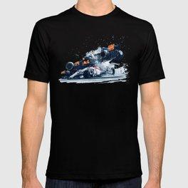 Formula One Crash T-shirt