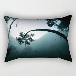 Mist Tilt Rectangular Pillow