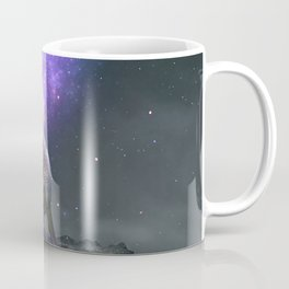 All Things Share the Same Breath Coffee Mug