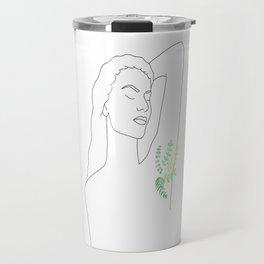 Grow Natural Travel Mug