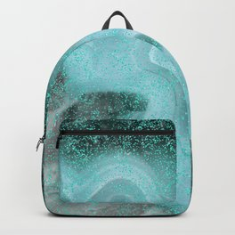 Shine Cold Agate Backpack