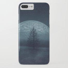 Moon Twilight iPhone Case
