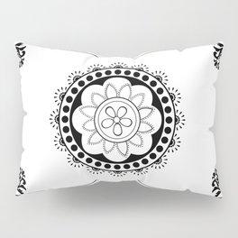 Mehindi Two Pillow Sham