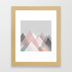Graphic 105 Framed Art Print