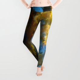 Seclusion Delusion Leggings