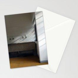 Villa Savoye - Le Corbusier Stationery Cards