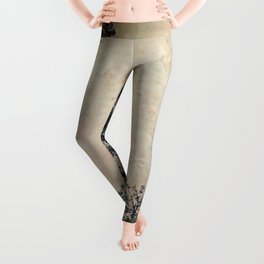 Winter Wanderings Leggings