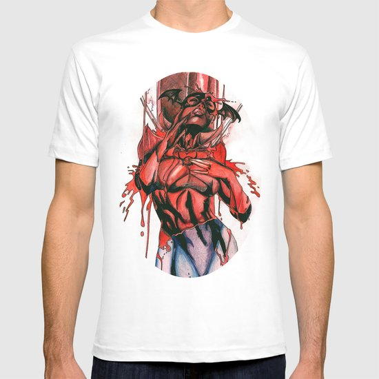 Bleez Coloured T-shirt
