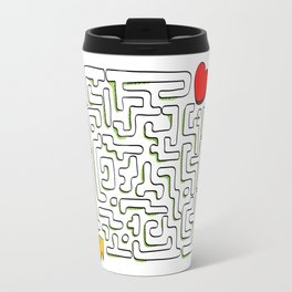 Secret love Travel Mug