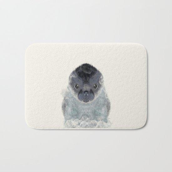 little seal Bath Mat