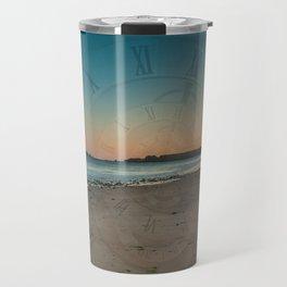 Sands Of Time Travel Mug