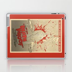Death Proof Laptop & iPad Skin