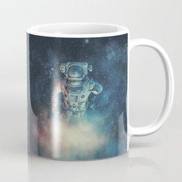 Into The Oort Cloud Coffee Mug