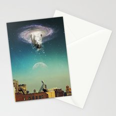 The Portal The Arrival Stationery Cards