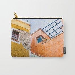 Guanajuato Carry-All Pouch