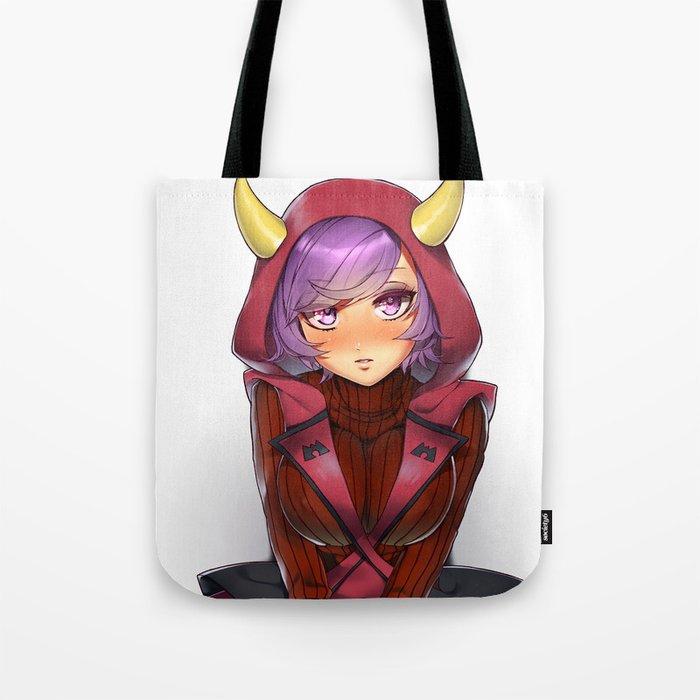 Videogame Team Magma Admin Courtney Tote Bag By Rakkou Society6