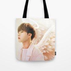Angel Gyu Tote Bag