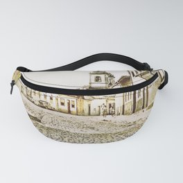 Historical city Fanny Pack