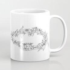 Forever a hippie Mug