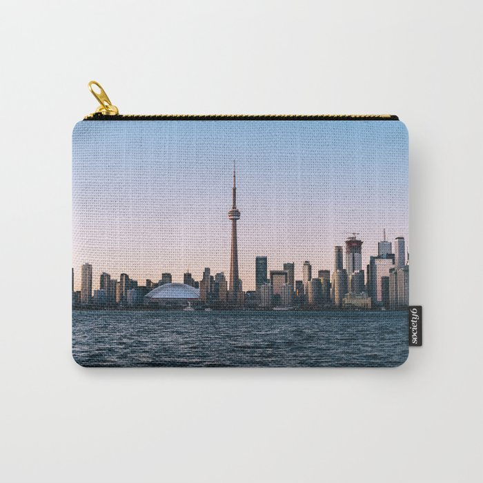Toronto Strong Carry-All Pouch