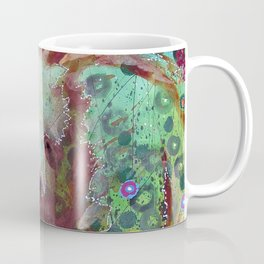 Fireweed Bear Coffee Mug