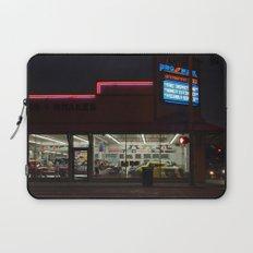 South Tacoma corner Laptop Sleeve