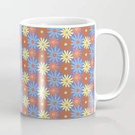 Daiseez-Happy Colors Coffee Mug