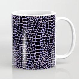 Crocodile / Alligator Skin IV Coffee Mug
