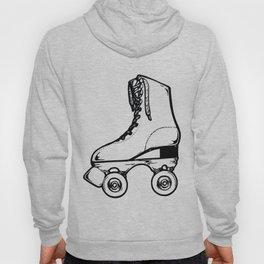 Roller Skate Hoody