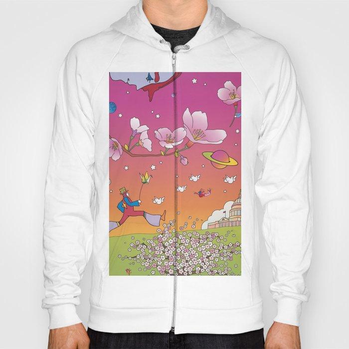 National Cherry Blossom Festival Hoody