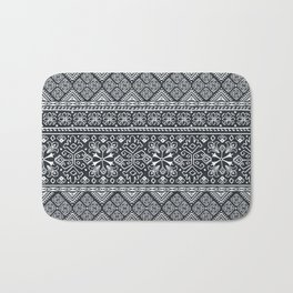Grand Bazaar - Midnight Bath Mat