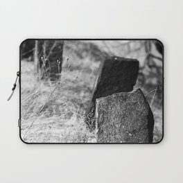 The old way Laptop Sleeve