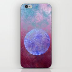 middle iPhone & iPod Skin