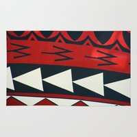 new zealand Area & Throw Rugs featuring NEW ZEALAND by K. Ybarra/FotoHAUS