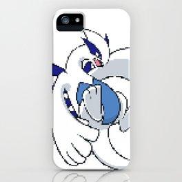 Lugia iPhone Case