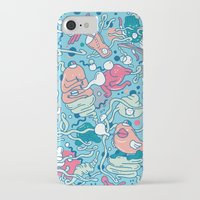 bubble iPhone & iPod Cases featuring bubble by Anukun Hamala (NHD)