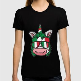 Italian Unicorn T-shirt