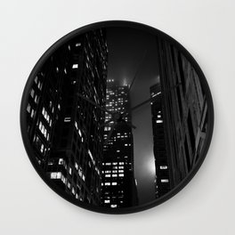 More Stories From Gotham Wall Clock