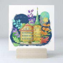 Lucerne Impressions Mini Art Print